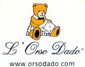 ORSO DADO