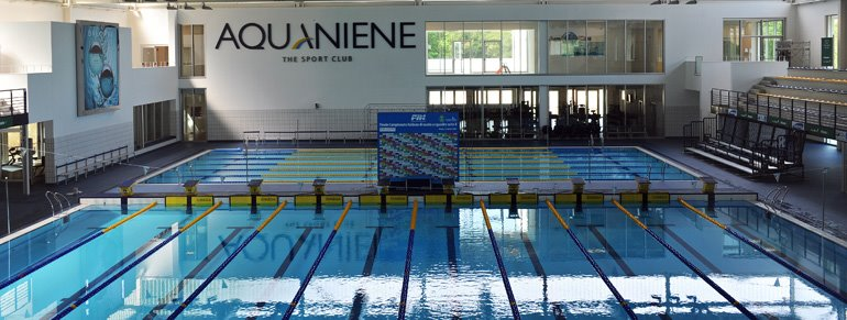 Aquaniene family welcome - Piscina bambini roma ...