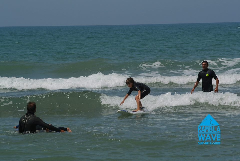 Surf Camp In Laguna Beach Adults