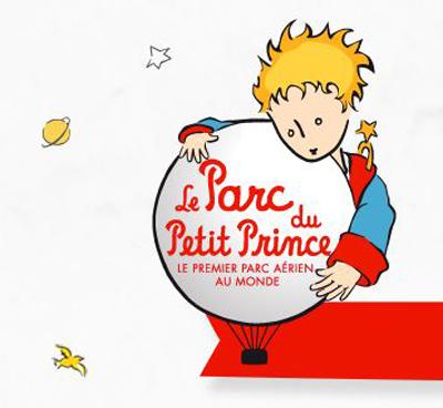 parco del piccolo principe