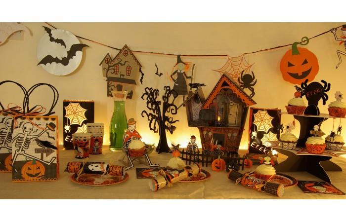 festa di halloween