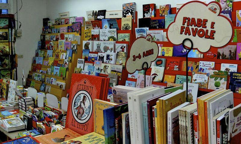 libreria ragazzi