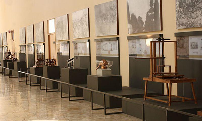 museo scienza e tecn