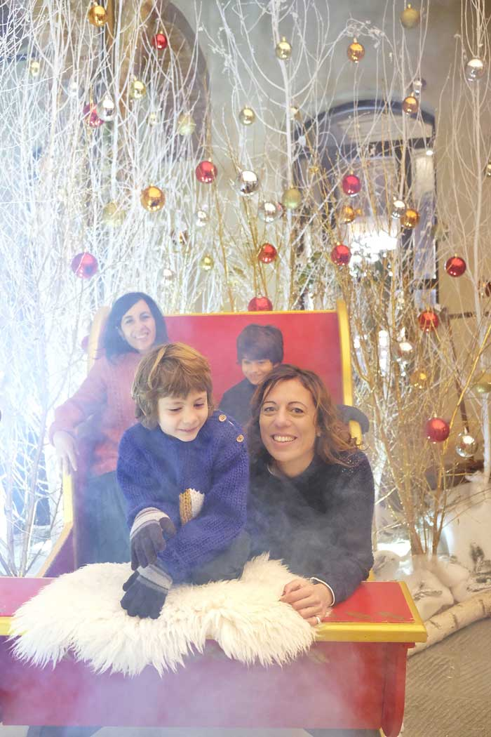 babbo natale a montepulciano