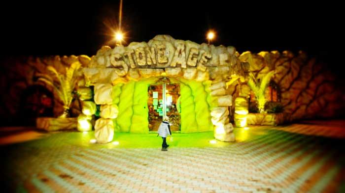 new stone age