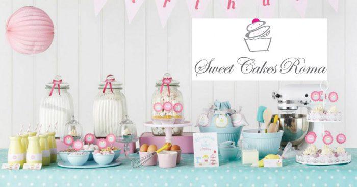 sweet cakes roma