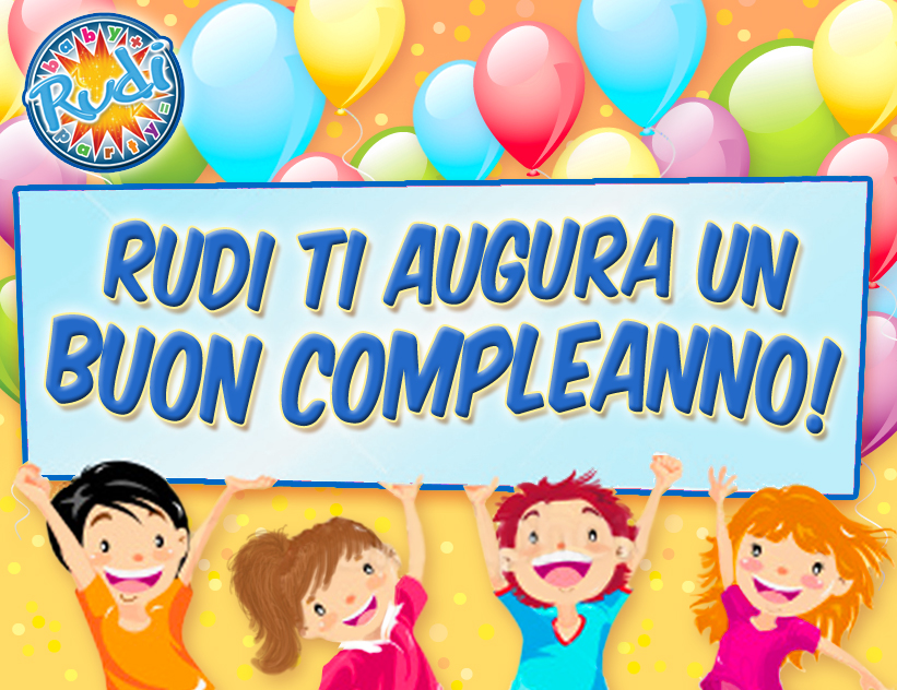 compleanni & cakes