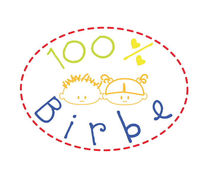 100% birbe