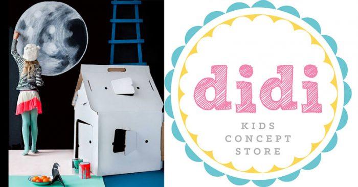 didi kids concept store