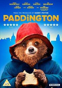 Paddigton DVD