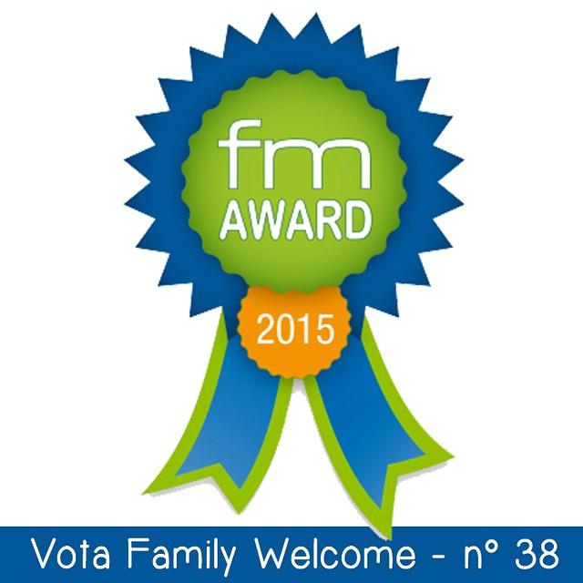 fattore mamma award 2015