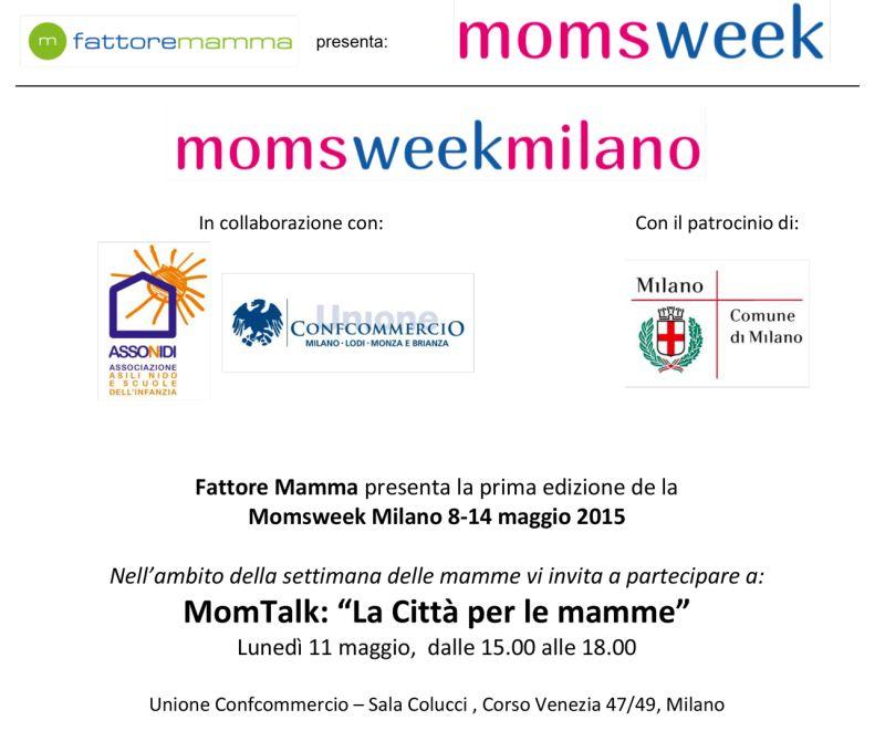 momsweek