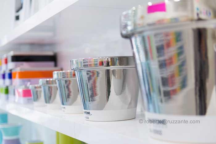 PANTONE UNIVERSE Concept Store