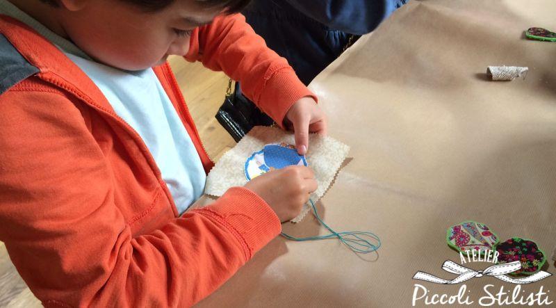 Atelier Piccoli Stilisti