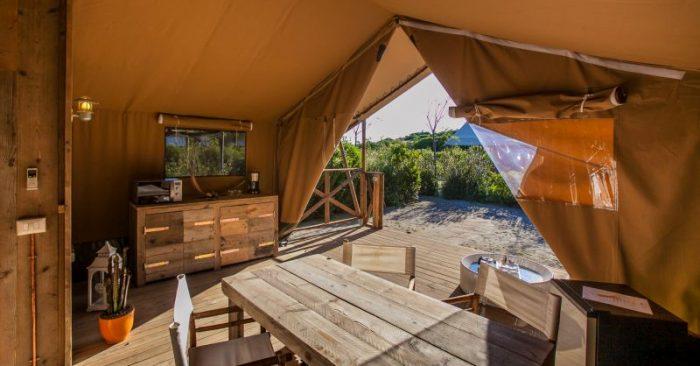 camping capalbio
