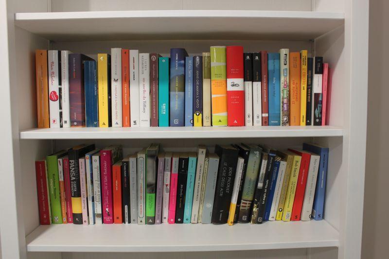 libreria l'amico fritz
