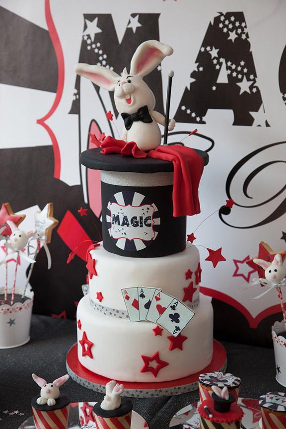 Irene Cake Design