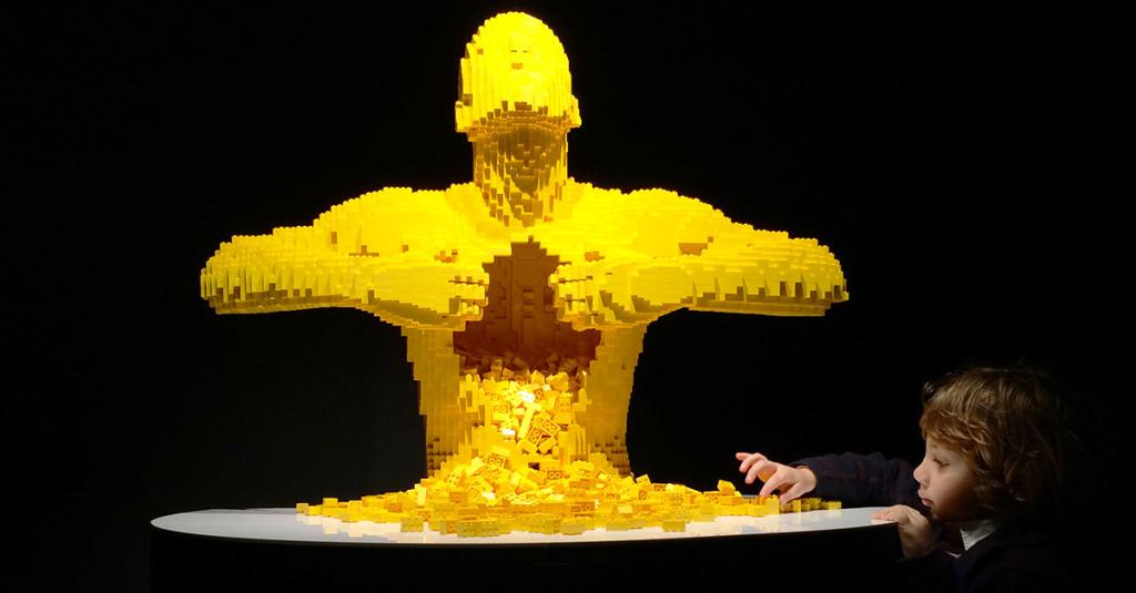 Art of Brick