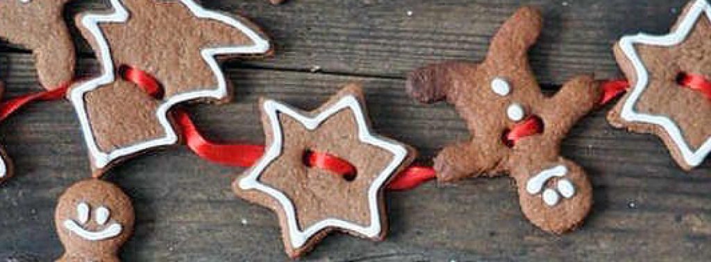 Irene Cake Design Gingerbread