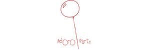adoro-partylogo