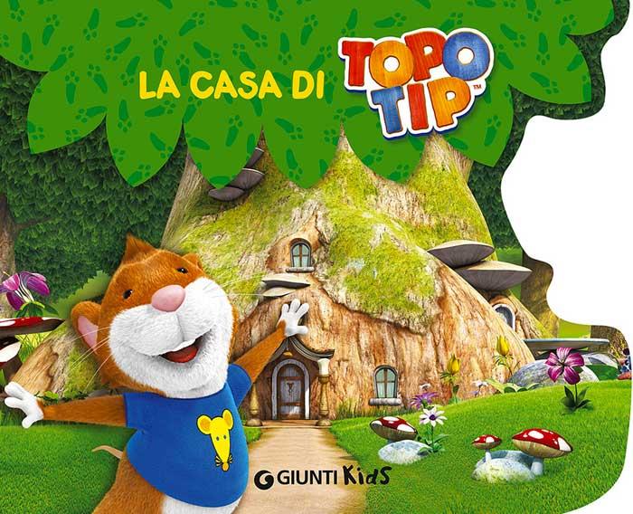 casa di Topo Tip