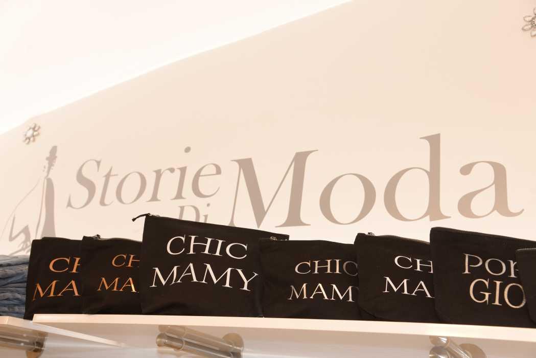 storie di moda