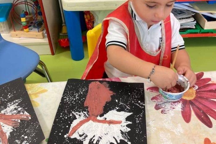 Ib curriculum rome international school