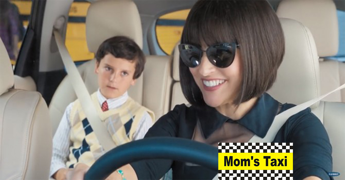 mamma-taxi