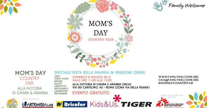 Mom's Day