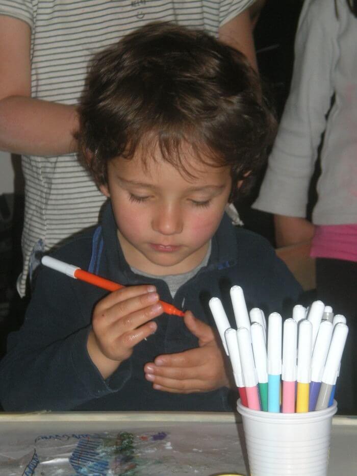 Milano con i bambini