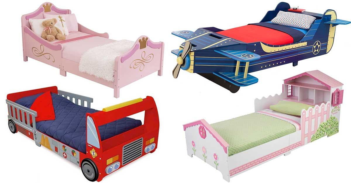Il passaggio dal lettino con le sbarre a un letto vero e proprio da sogno family welcome - Sbarre x letto bambini ...