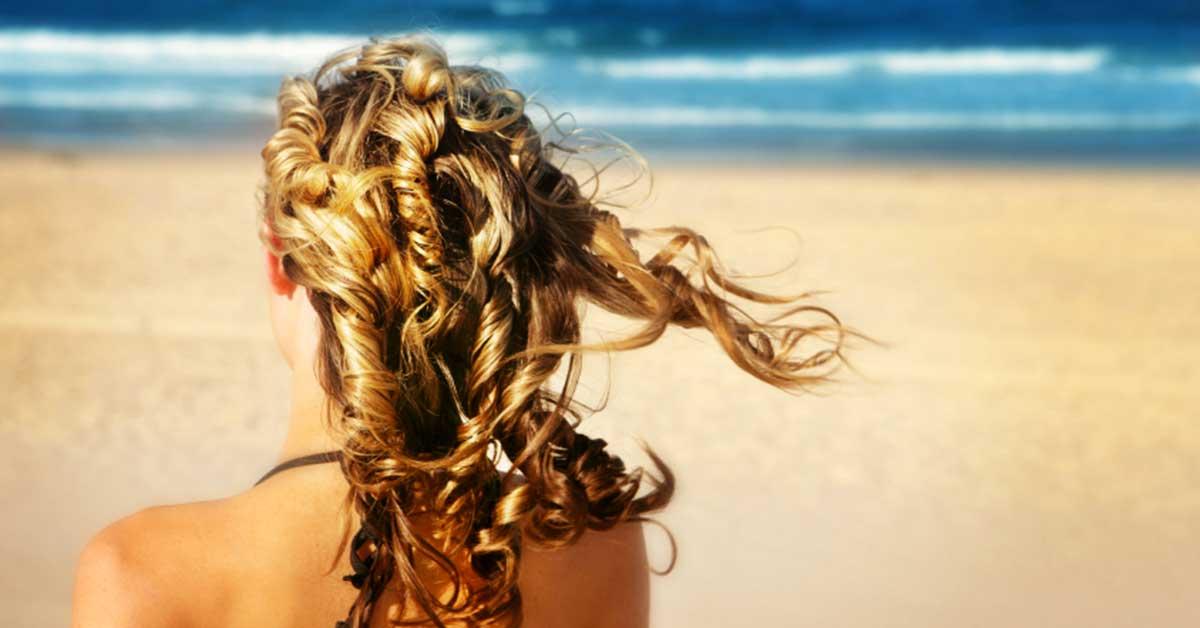 capelli estate cura