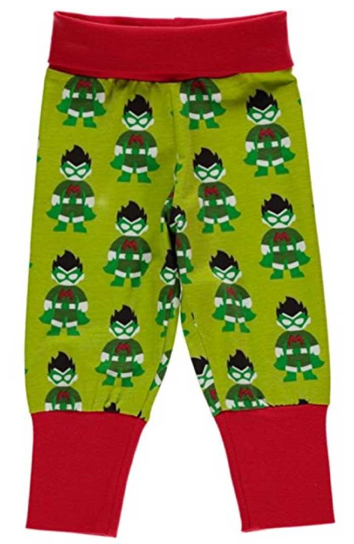 Pantaloni bambino - MAXOMORRA