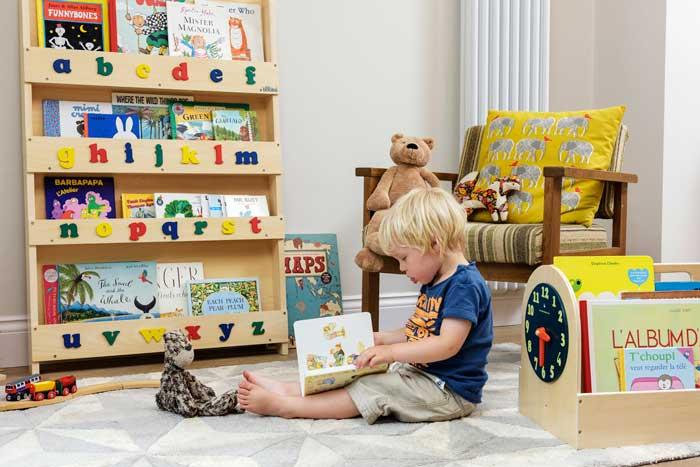 Cameretta Montessori Ikea : La nostra cameretta di ispirazione montessoriana ikea green