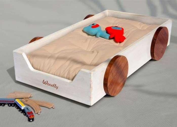 20 Idee Per Realizzare Una Cameretta Montessori Da Sogno