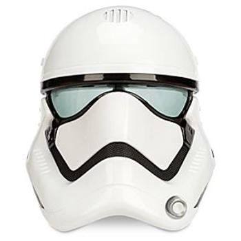 maschera soldato star wars