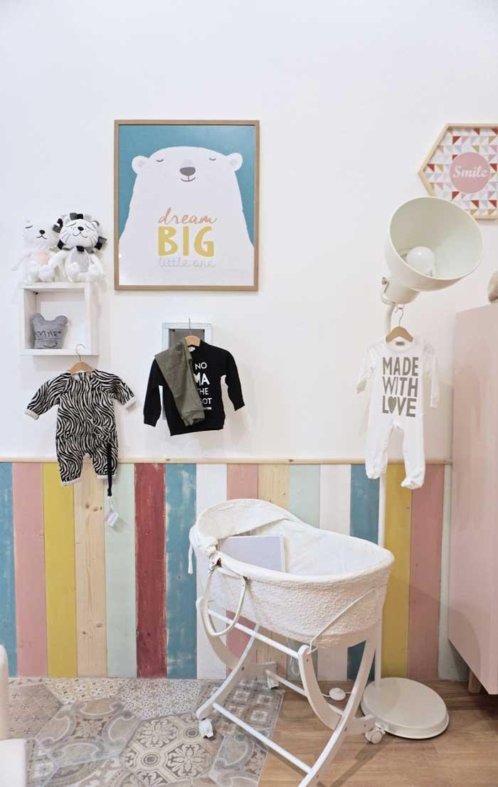abiti per bambini