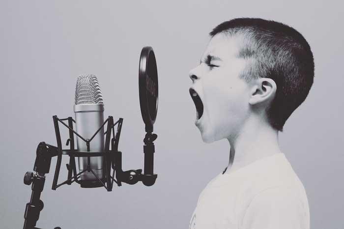 musica nelo sviluppo dei bambini
