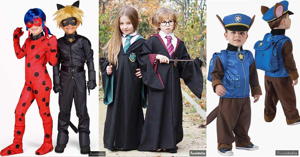 dd00a30b1da8 I costumi di carnevale più divertenti per tutta la famiglia ...