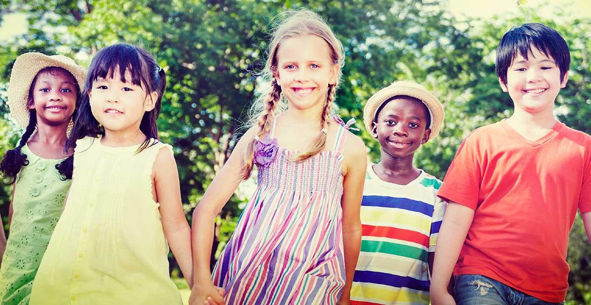 La Credenza Di Fiorenza : Imparare il rispetto delle diversità consigli per grandi e