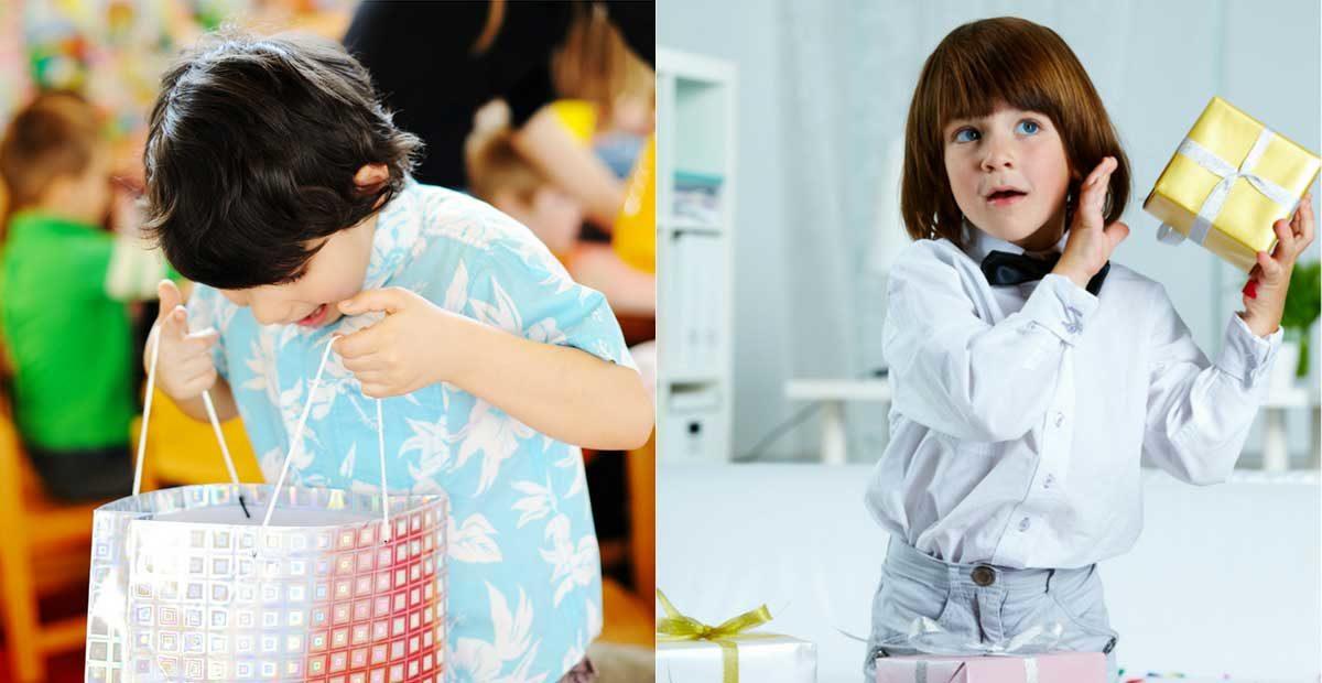incubo delle feste per bambini