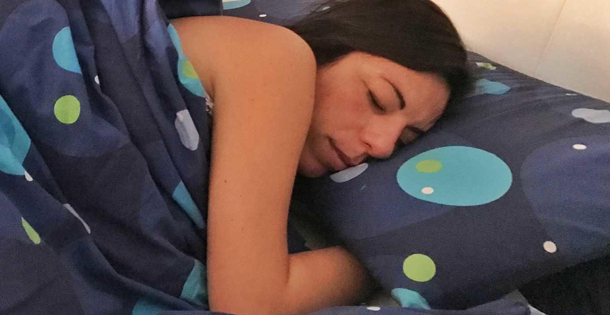 sonno delle mamme