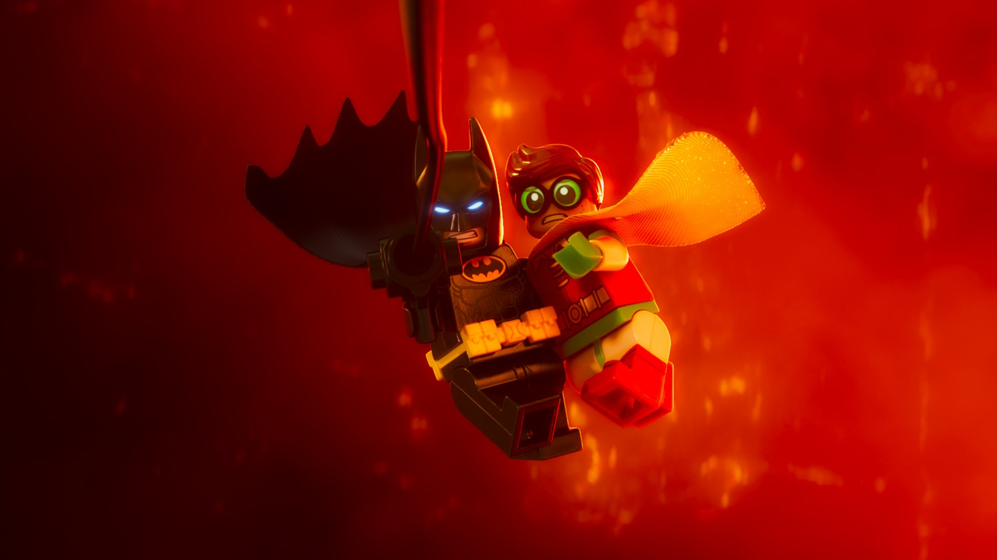 Lego® Batman: il film