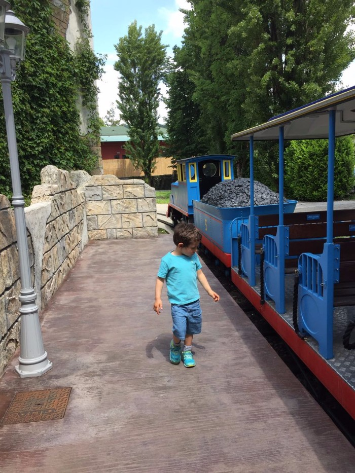 Leolandia - Parco divertimenti