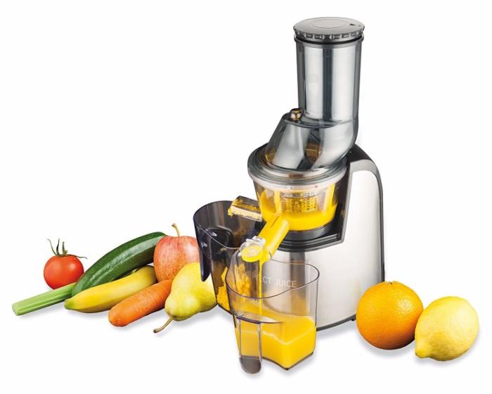 migliori estrattori di frutta
