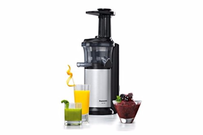 Panasonic Slow Juicer Bpa Free : Estate freschi e in salute con i migliori estrattori di frutta! - Family Welcome