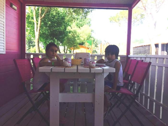 I Pini Park Family