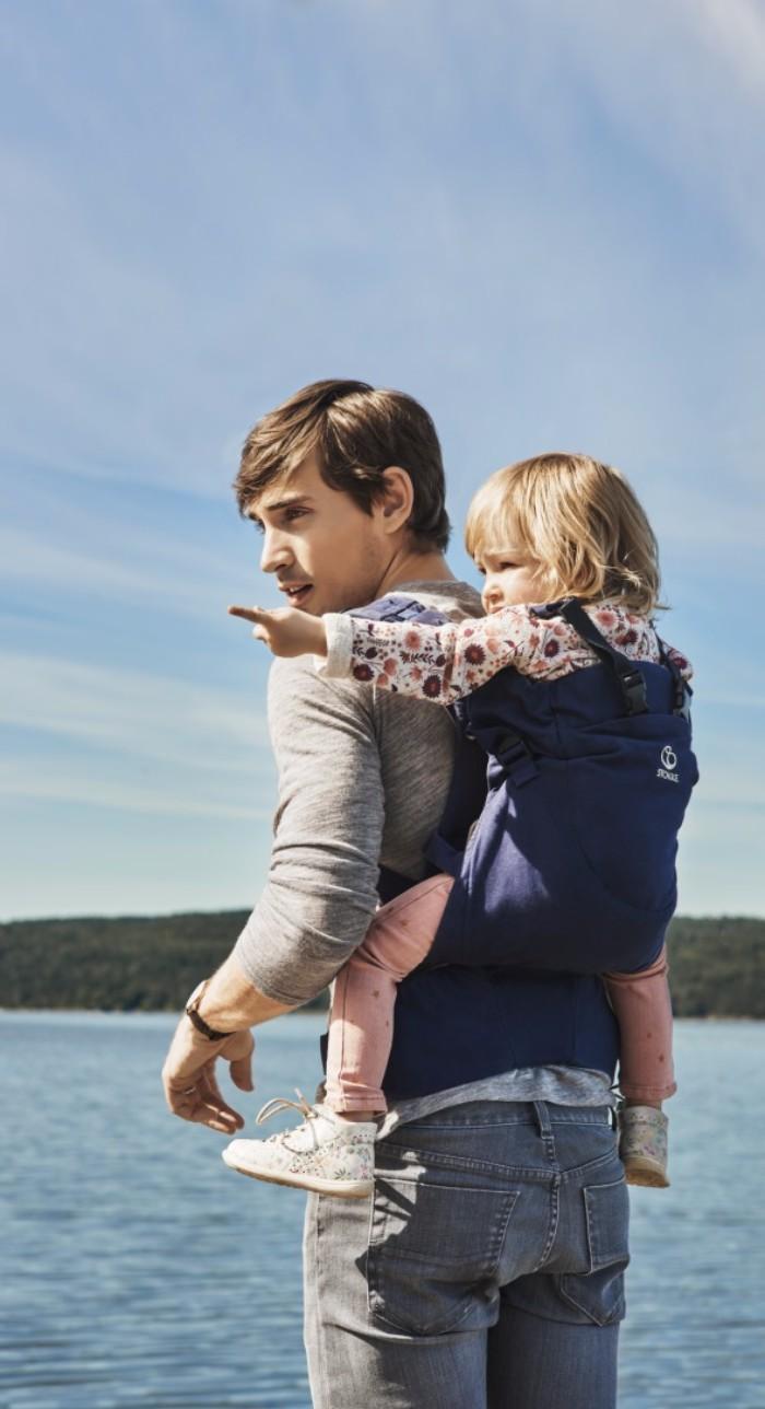 Viaggiare comodi con i bambini