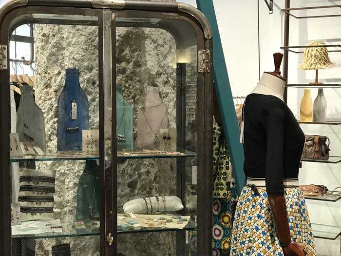 boutique ricercata e originale a milano