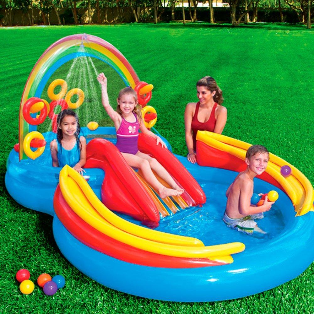 migliori piscine da giardino